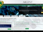 Argent Consulting Home