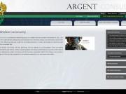 Argent Consulting Informatiepagina