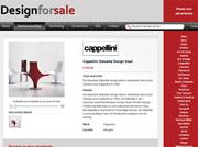 designforsale.nl advertentie website