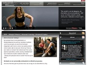 integralfitness.nl 'Personal Training'