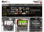 integralfitness.nl Homepage
