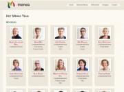 Medewerkers Pagina