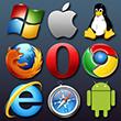Goed in alle browsers en bestuursystemen