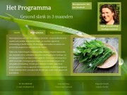 TaniVit.nl 'Het Programma'