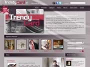 www.trendycard.nl Home