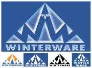 Logo-variaties voor WinterWare